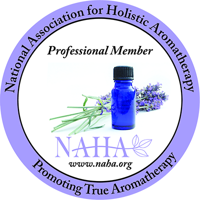 National Association for Holistic Aromatherapy | Kelly and Company